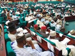 Nigerian House of Reps