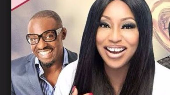 9News Nigeria Relationship Extra-Rita Dominic and Jim Iyke