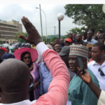 PDP National Working Committee Storm National Assembly over Fayose
