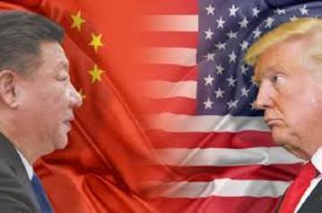USA-China Trade War
