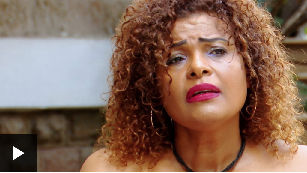 Ethiopian Pop star Hamelmal Abate
