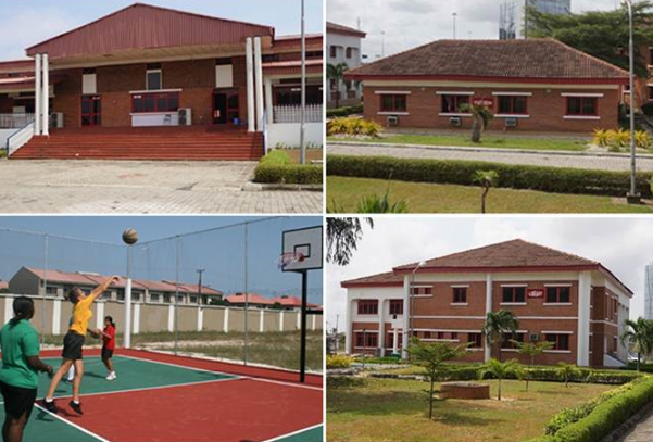 British International School, Victoria island