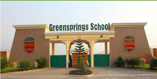 GreenSprings School, Anthony