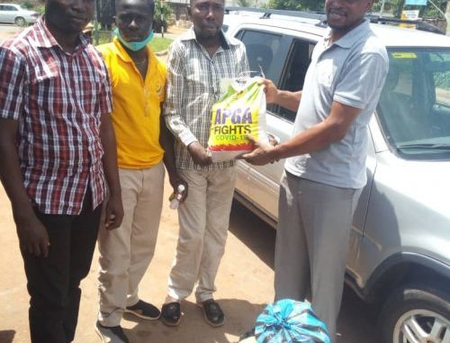 Willie Obiano's Special Adviser Ezewuzie Urges Ndi Anambra To Reach Out To People Living With Disabilities